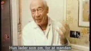Henry Miller - Bathroom monologue 1