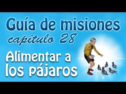 Sims Gratuito || Guía de Misiones 28:
