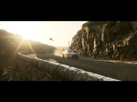 WRC Season 2013 Review Clip #1 (Rallies 1-5)