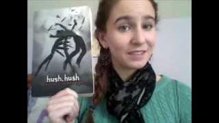Hush Hush-Book Review