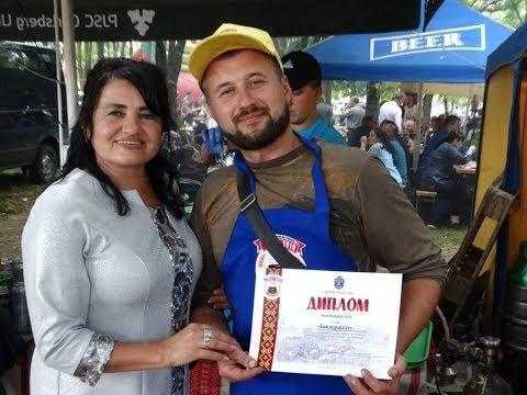 Переможцем на фестивалі бігусу стала «М'ясна бочка» з Коломиї