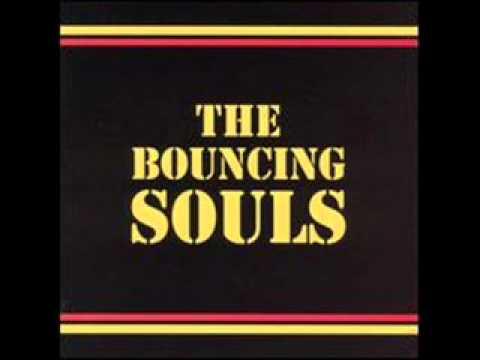 Bouncing Souls - Chunksong