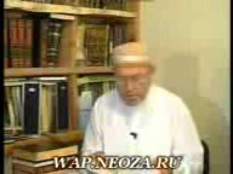 Багаудин и Джихад
