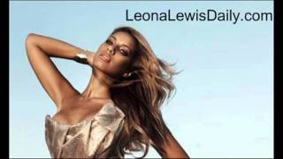Watch Leona Lewis Colorblind video
