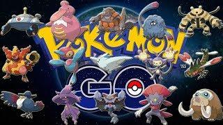 ¡COMO PREPARARSE para la CUARTA GENERACIÓN en Pokémon GO! CARAMELOS 4 GEN! [Keibron]