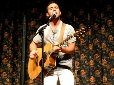 Never Say Goodbye - Blake Aaron Guthrie