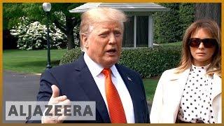 🇺🇸 US impeachment: Trump vows to take it to top court | Al Jazeera English