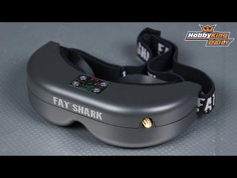 HobbyKing Daily - FatShark Teleporter V3