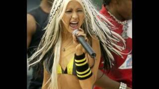 Watch Christina Aguilera Just Be Free video