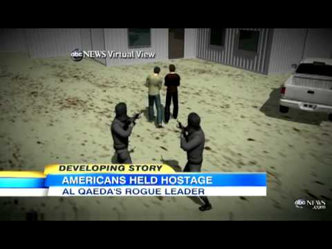 Panetta: As Many as 8 Americans Held by Al Qaeda in Algeria