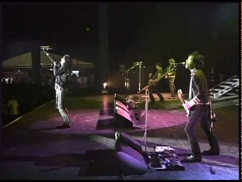 ALICE COOPER Man Of The Year 2004 LiVE