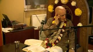2014.10.17. BG 8.6 HG Sankarshan Das Adhikari, Kaunas, Lithuania