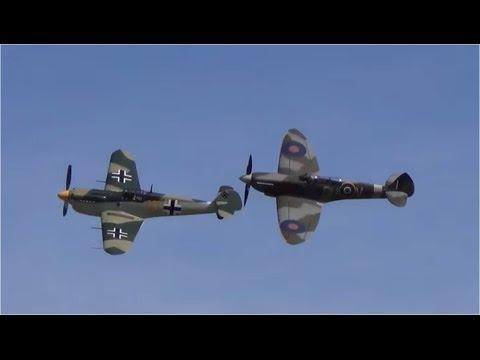 Duxford Spring Airshow 2013 - Highlights