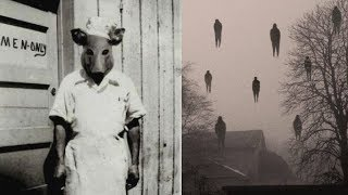 10 Mysterious Photos Which Can't Be Explained