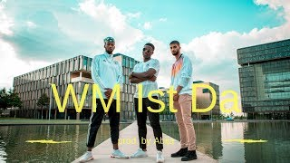 Ah Nice - WM Ist Da (Official Music Video) prod. by Abija