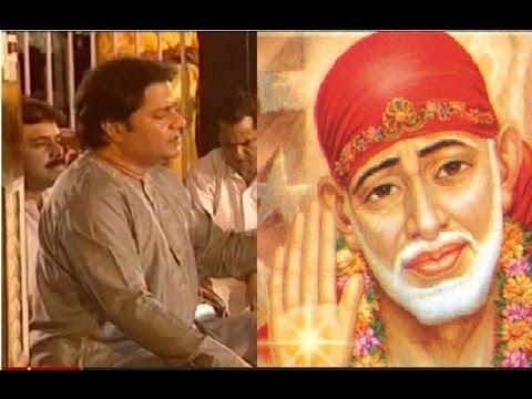 O Shirdi Ke Sai Anup Jalota [full Hd Song] I Sai Tere Naam Se video
