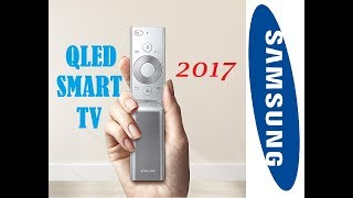 REMOTE CONTROL SAMSUNG SMART TV QLED 2017 SERIES Q7 Q8 Q9 (NEW MODEL)
