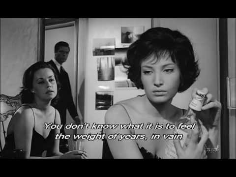 La Notte is listed (or ranked) 4 on the list The Best Marcello Mastroianni Movies