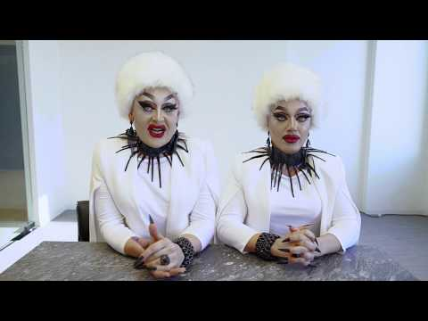 The Boulet Brothers' Dragula Season Two Trailer (Official) • The Boulet Brothers' Dragula on OUTtv