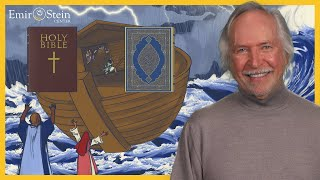 Video: Noah in the Bible and Quran - Jack Miles (Emir-Stein)