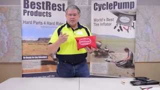 The Cycle Pump From BestRest Products
