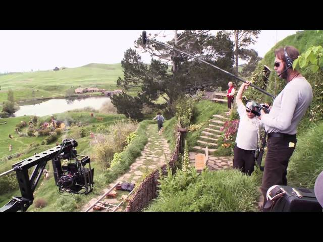 The Hobbit: An Unexpected Journey, Video 9