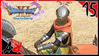 Dragon Quest XI - Ep15 - Sand Nationals