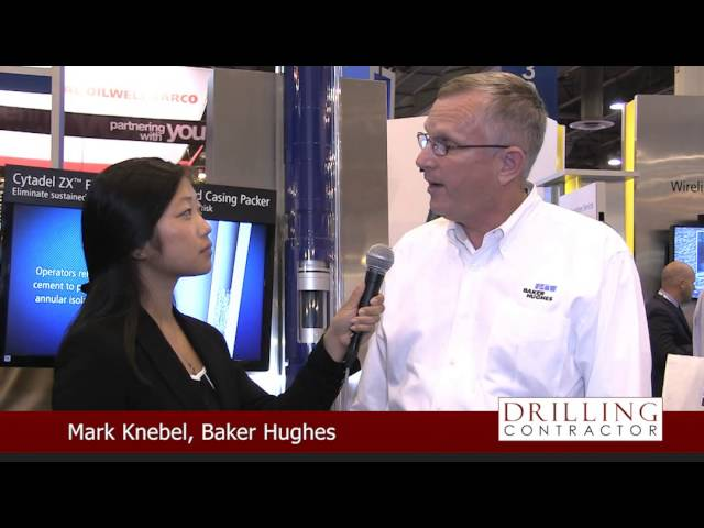 Baker Hughes Cytadel packer provides extra pressure barrier