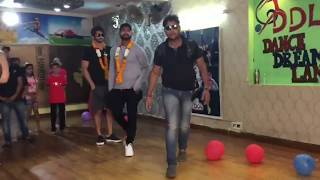 Kings United Suresh Mukund Sir | In THE DANCE DREAM LAND (DDL)