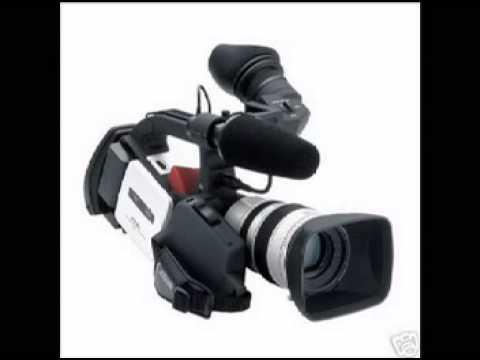 canon xl1 s xl1s pro minidv mini dv camcorder camera youtube