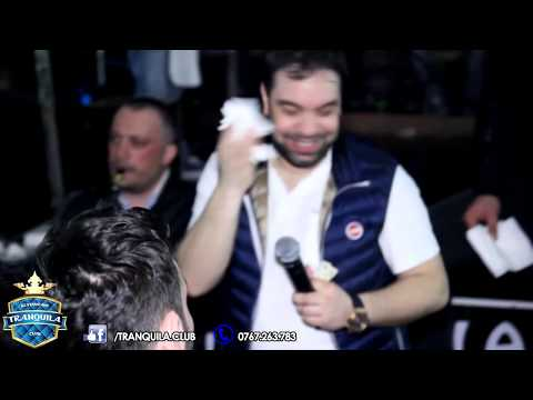 Florin Salam - Daca vrei un porno star, suna l pe Florin Salam (Club Tranquila) LIVE 2014
