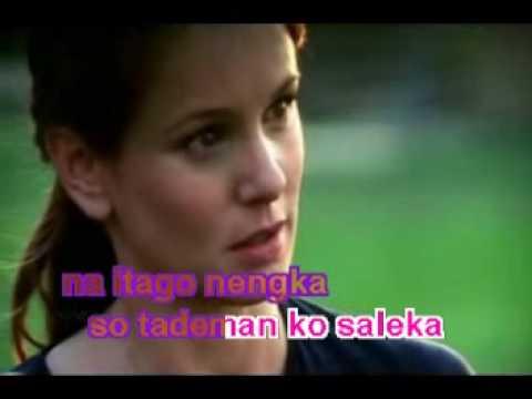 Panon den Tayan (Karaoke Version)