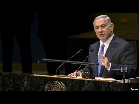 Netanyahu To UNGA 2014 (FULL SPEECH): PM Tries To Shift Focus From Islamic State to Iran At UN