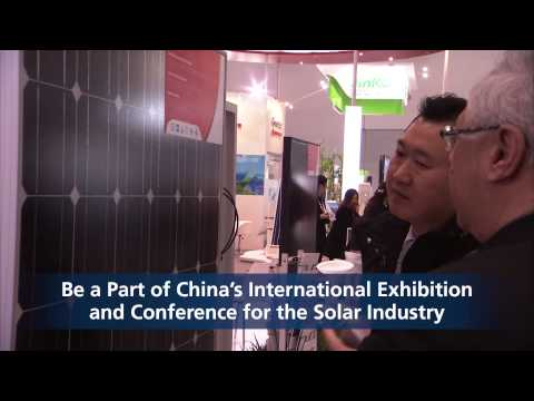 About Intersolar China