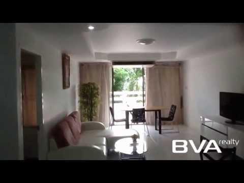 apartment for rent, jomtien, thailand