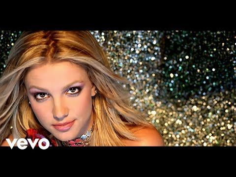 Britney Spears - Lucky Video