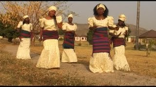 NUPE SONG 4 Nigerian Tradition 2017 (Hausa Songs / Hausa Films)