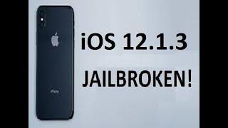 iOS 12.1.3 Jailbreak Tutorial. Jailbreakit.net Guide To Jailbreak iOS 12.1.3 Untethered