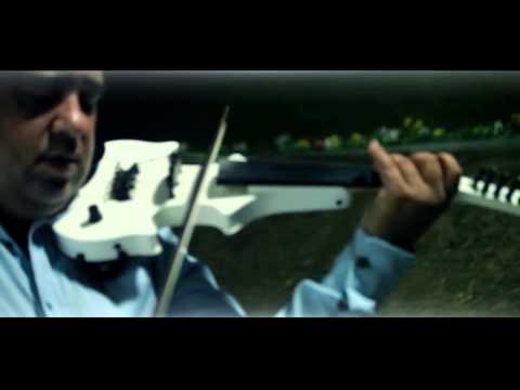 NU INTELEG DE CE AI MINTIT (Videoclip 2012)
