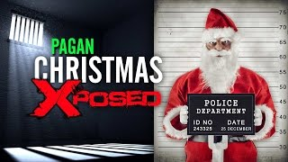 Video: Pagan Origins of Christmas Exposed - Yahweh Ministry