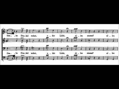 Шуберт Франц - Grab und Mond