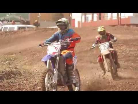 Supercross Fresnillo 2014
