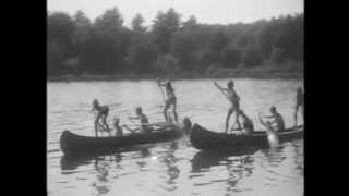 Memories of Summer Camp 1930's New Hampshire