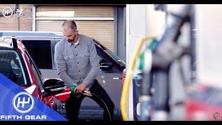 FIFTH GEAR AD - Peugeot Just Add Fuel