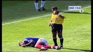 Les Bleus Champions Du Monde 98 2/4
