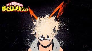 Boku no Hero Academia OST #02: You Say Run
