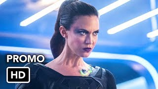 "Supergirl 3x19 Promo ""The Fanatical"" (HD) Season 3 Episode 19 Promo"