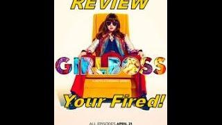 Girl Boss Review - Netflix