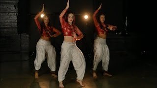 Download Bollymation ft. Jaja Vankova | Devdas Tribute: Silsila Yeh Chaahat Ka & Maar Daala 3Gp Mp4