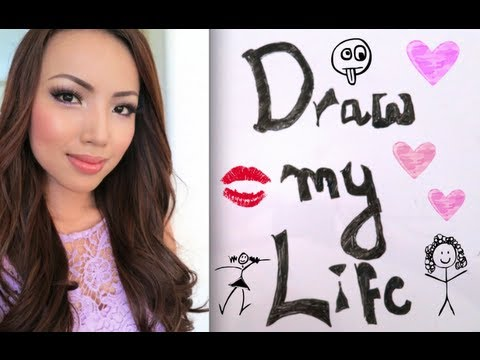 Draw My Life - Promise Phan